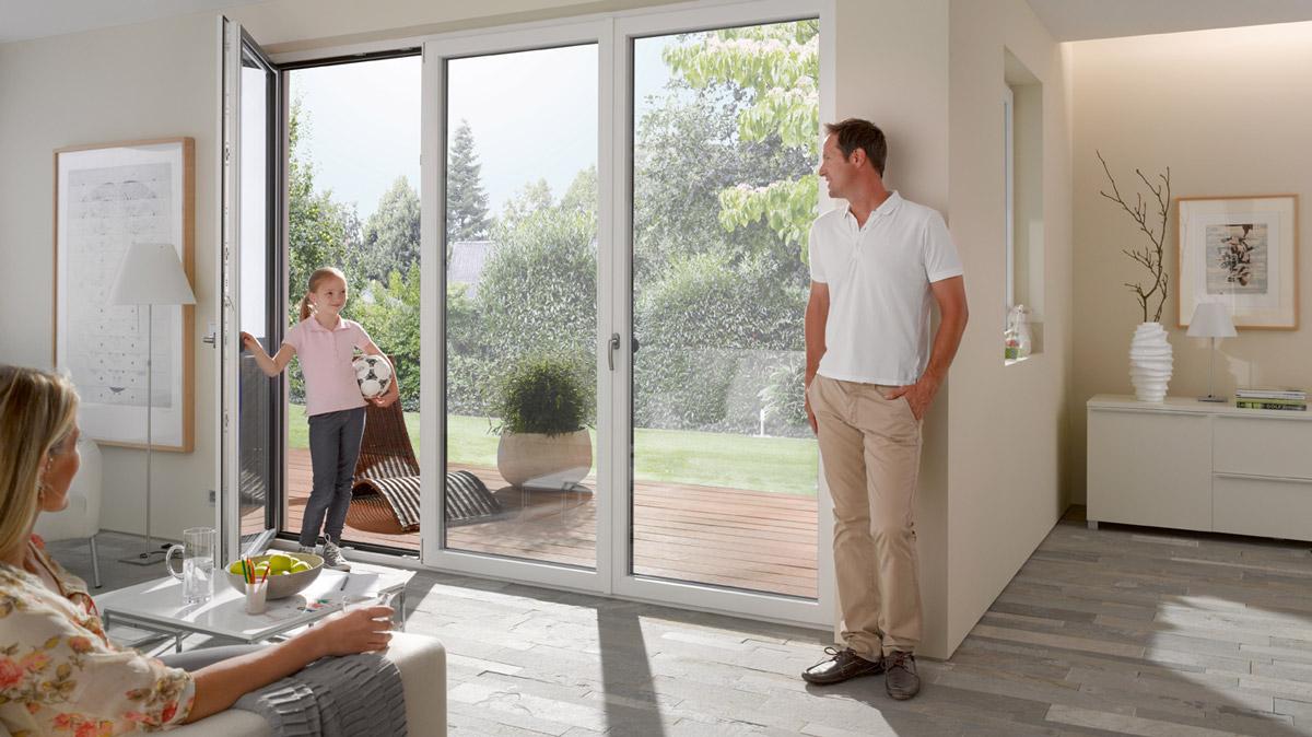 kunststofffenster lackieren, kunststoff-fenster | ksg roland köhn gmbh, ribnitz-damgarten, Design ideen